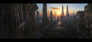 Metropolis pt 3 by AndreeWallin