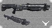 M74 Combat Shotgun