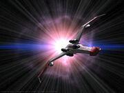 Space Ship 1024 x 768