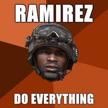 RamirezDoEverything