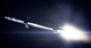 Light missile