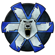 Clan Ghost Bear Logo by Punakettu