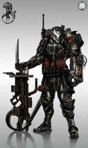 MEH Infantry