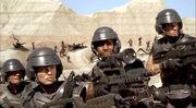 USMC Armor