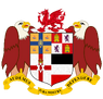 Coat of Arms of the Free State Amerikaner