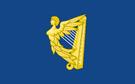 Flag of the Kingdom of Ireland