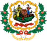 Coat of Arms of the Republic of Virginia