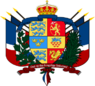 Coat of Arms of the Kingdom of Scandinavia