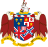 Coat of Arms of the American Free State