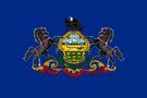 Flag of the Republic of Pennsylvania