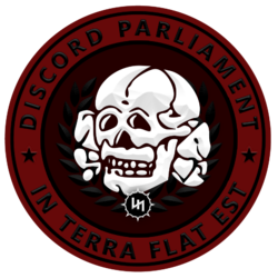 Parliament of the Discord Emblem
