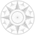 Compass rose pale.png