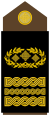 Yugoslav Army Gen-ins