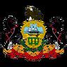 Coat of Arms of Pennsylvania