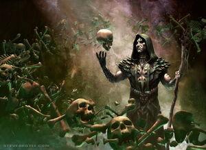 Deathrite shaman by steveargyle-d5fddd4