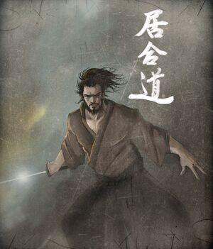 Samuraiiaido1 by tomisaburo