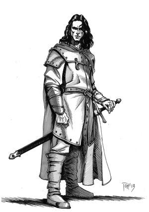 Sir Ingold Thorne