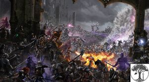 Legend poster battle f (1)