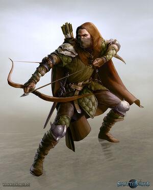 Ranger of lorakis by melaniemaier-d78doed