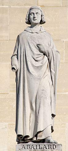 220px-Abelard cour Napoleon Louvre