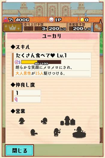 ユーカリ S2 P.Data