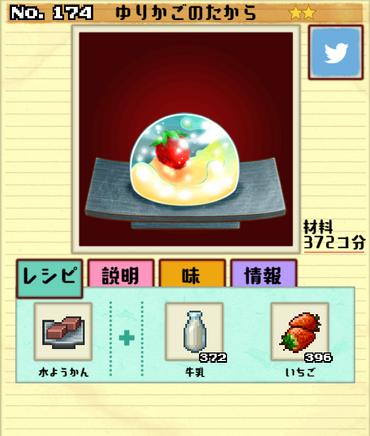 Dish No. 174