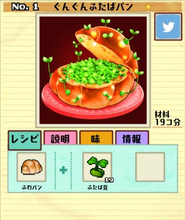 Dish No. 1