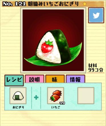 Dish No. 121