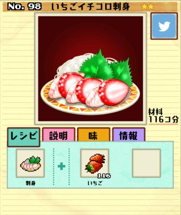 Dish No. 98