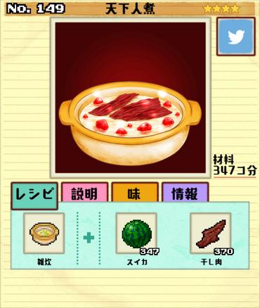 Dish No. 149