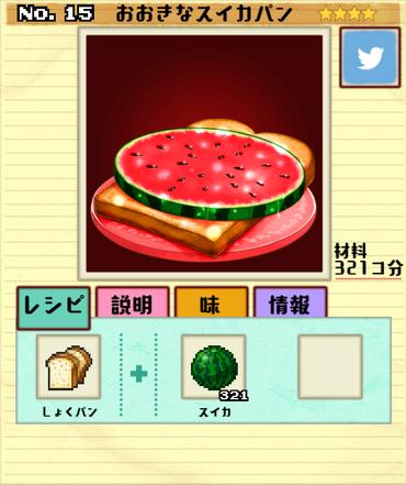 Dish No. 15