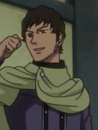 Raymond anime