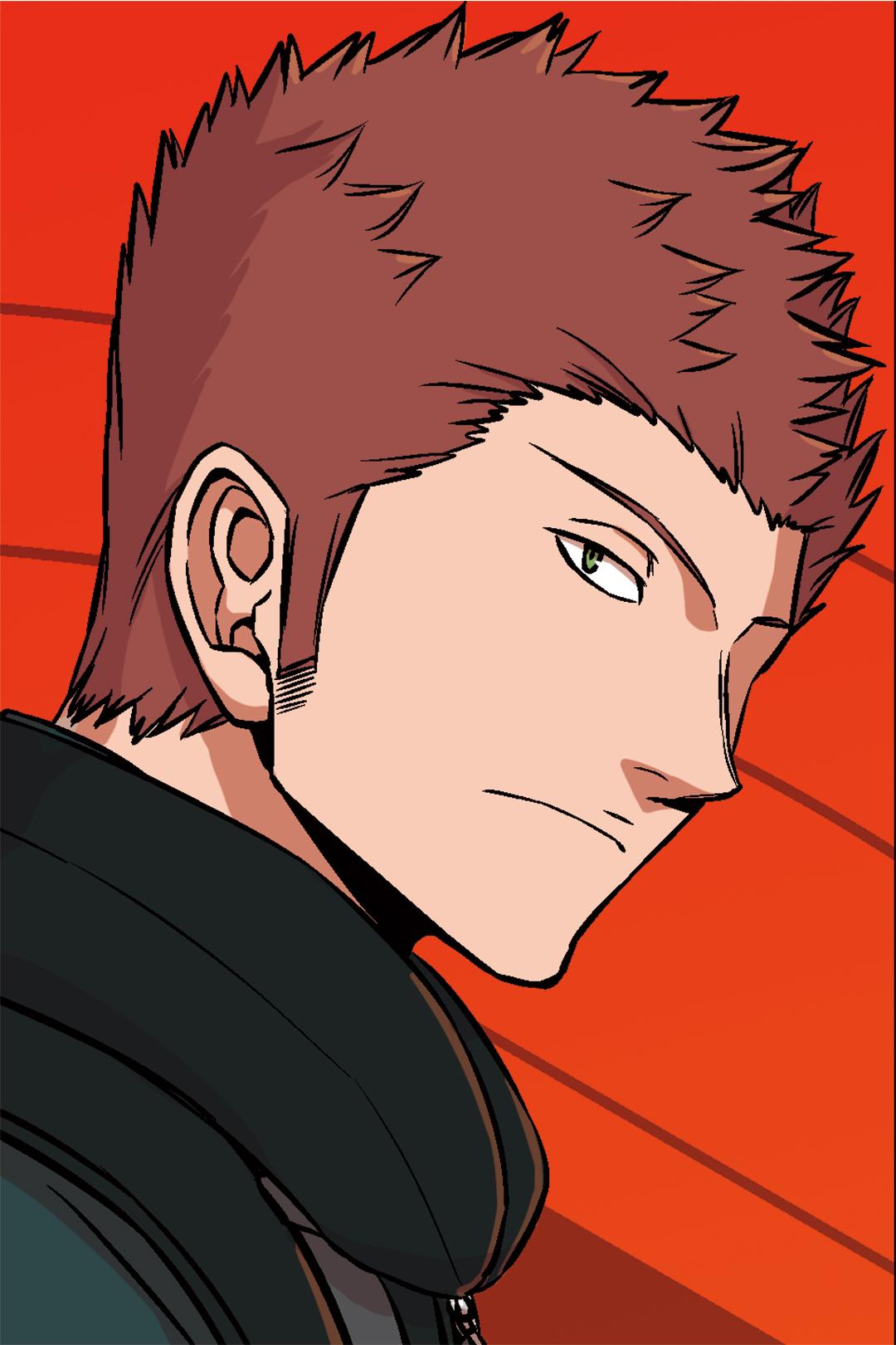 Kizaki Portrait