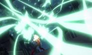 Izumi Viper anime