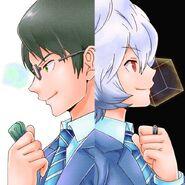 Ashita no Hikari (Anime)