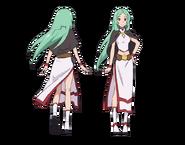 Lilith (anime) 2