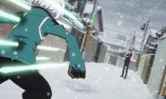 Ninomiya no draw anime