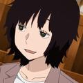 Mirai Hatohara (anime)