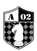 Fuyushima Unit Emblem