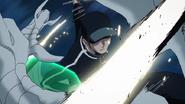 Arafune Shield anime