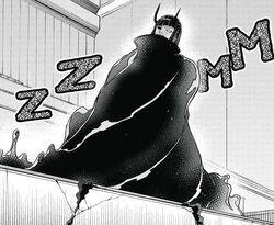 Vorvoros manga
