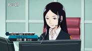 Ren Tsukimi (anime)