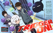 Animedia 2014-10 Artwork