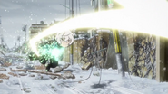 Yuma Mantis anime