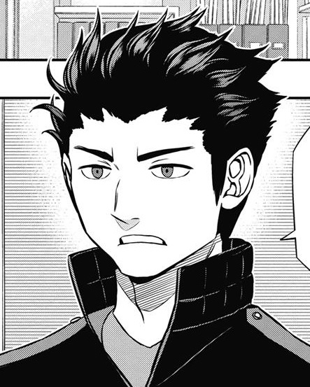 Ikoma (manga)
