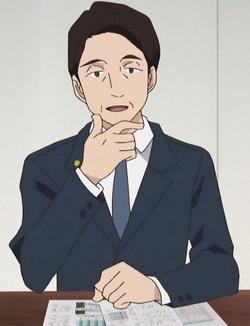 Mizunuma Anime