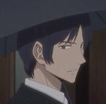 Ninomiya anime