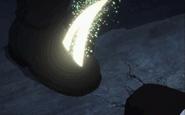 Kazama Foot Blade anime