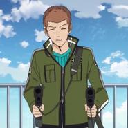 Tsutsumi shotguns