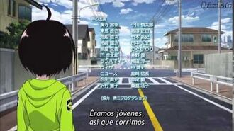 World Trigger Opening 2